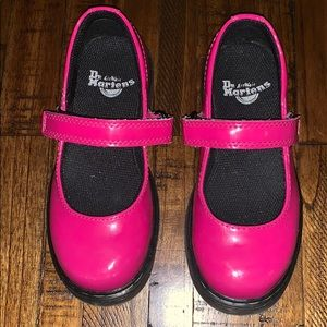Mary Janes Dr. Martens